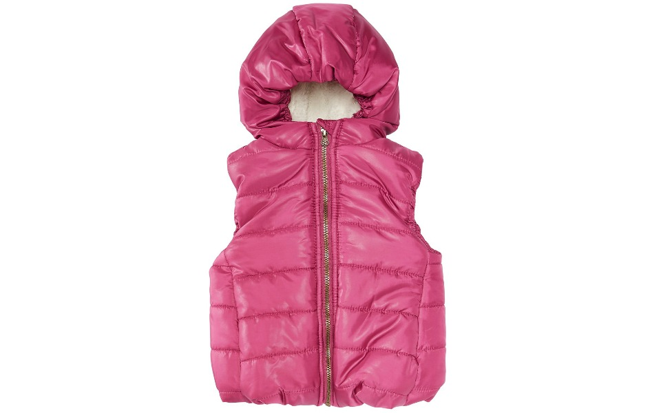 e9c8b5f55 Baby Girl's Puffer Vest – Simply Real Deals