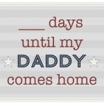 Daddy Comes Home 1024x7911 150x150 Vintage Little Man Themed Baby Shower