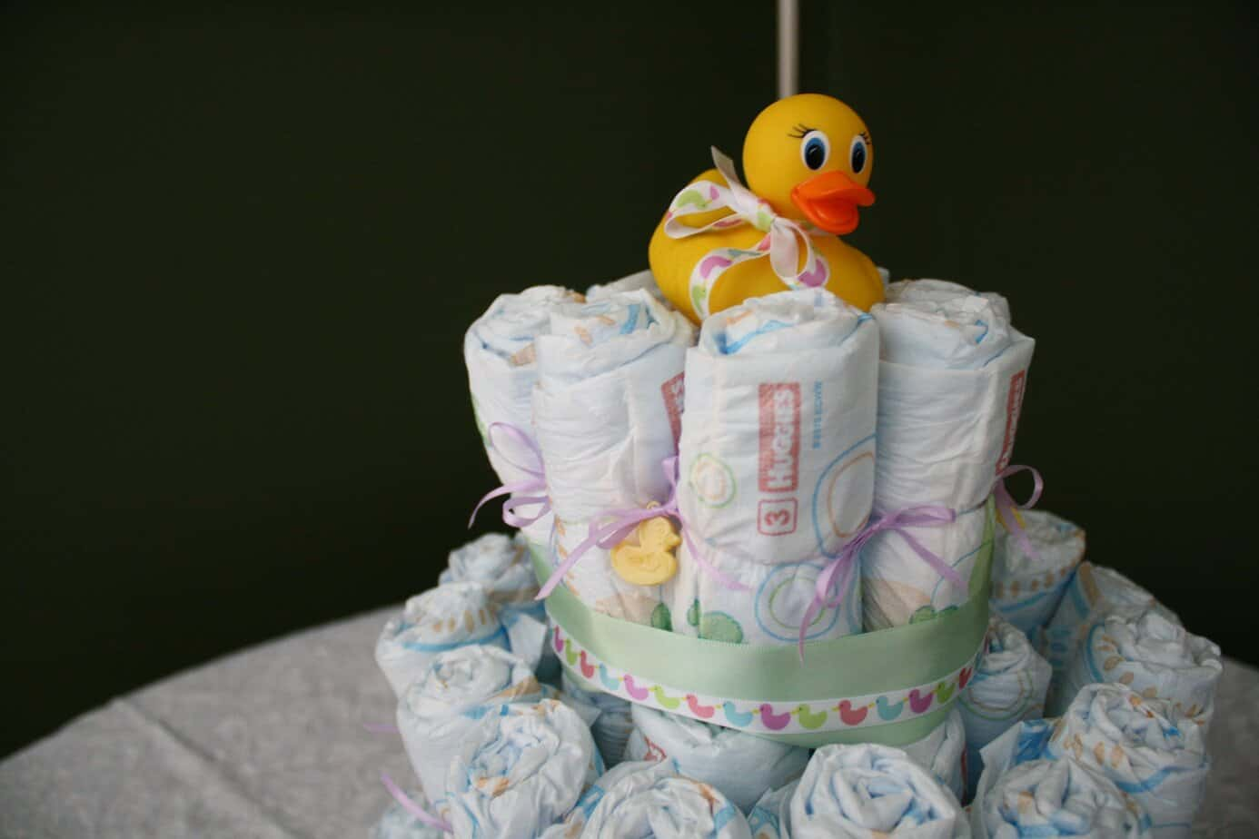 BABY SHOWER BASICS Simply Real Moms
