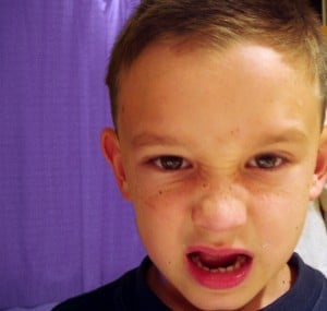 IMG 0790 300x285 It's OK to be Angry: Teaching Your Preschooler About Emotions