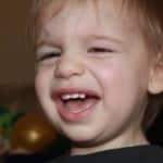 Turn Around Your Toddler's Tantrums