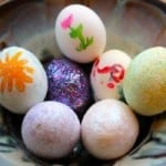 Make Easter Egg Decorating Eggciting!