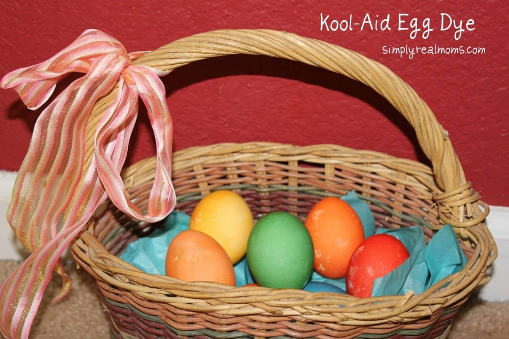 IMG 3896 1024x682 Kool Aid Easter Eggs: Alternative to Standard Egg Dye