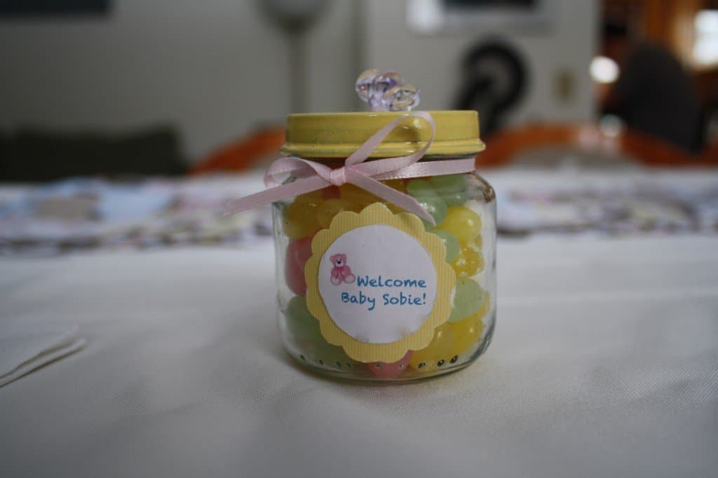 PHOTO7 1024x682 DIY Baby Food Jar Favors