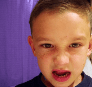 It's OK to be Angry: Teaching Your Preschooler About Emotions 8