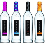 Little Black Dress Vodka: Designed by Women, For Women