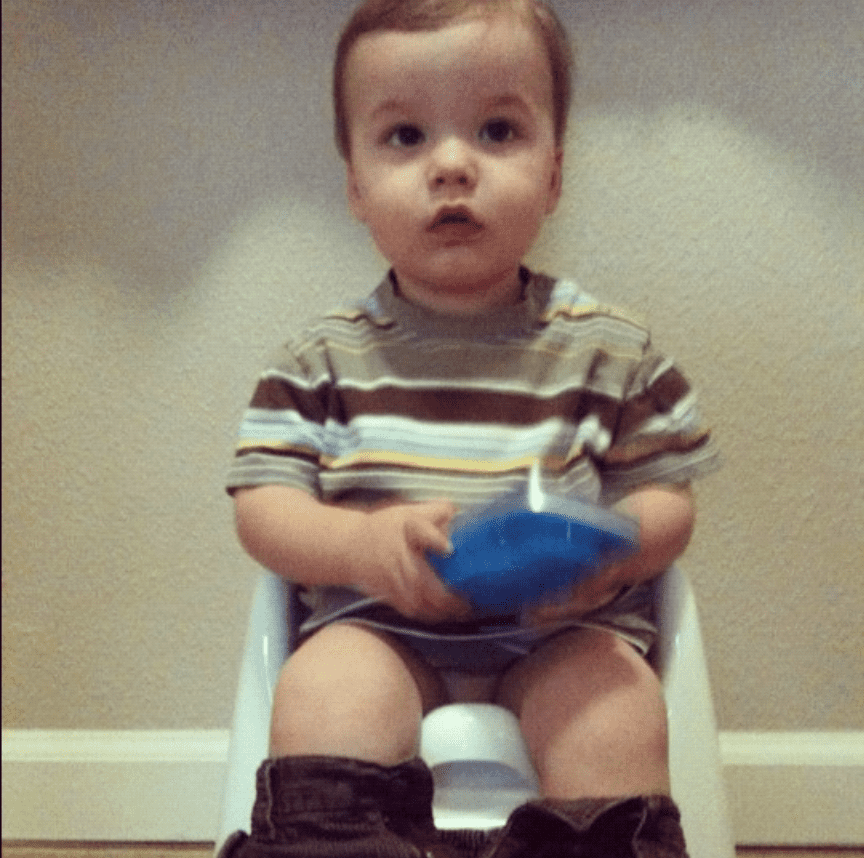 Potty Training Basics: Let's Get It Started 4