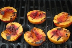 Grilled Peaches: A Perfect Summer Treat! 5