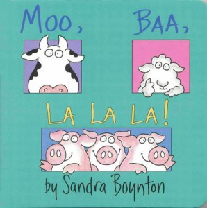 Baby Books: Getting Your Library Started 1