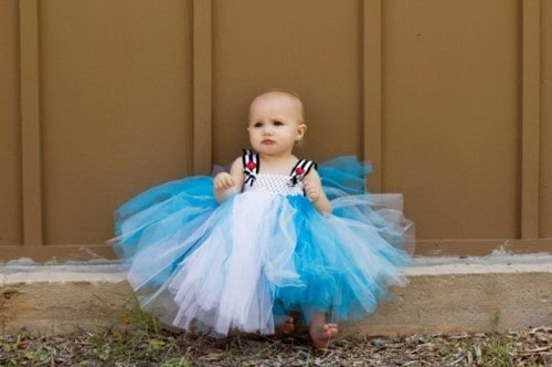 Alice In Wonderland Diy Party Outfits