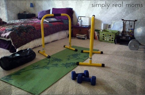Fitness Station 500x326 Motivate Me Monday: The Equalizer Bars by Lebert Fitness (Plus a Special Deal!)