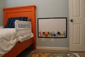 Decorate On A Budget!: The Modern Child's Bedroom 4