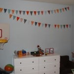 Decorate On A Budget!: The Modern Child's Bedroom
