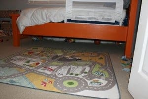 Decorate On A Budget!: The Modern Child's Bedroom 10
