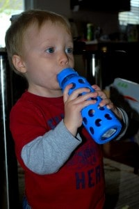 Lifefactory Water Bottles: Go Glass this Earth Day! 8