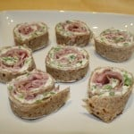 Easter Recipe for Kids: Ham and Asparagus Roll Ups