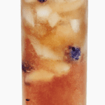 Happy Hour: Blueberry Fresh Smash
