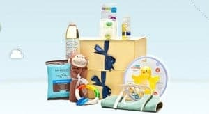 petiteBox: The perfect Baby Shower or New Baby Gift 1