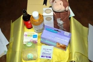 petiteBox: The perfect Baby Shower or New Baby Gift 3