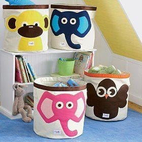 3 Sprouts Storage Bin A Must For