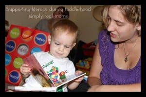 Supporting Literacy During Toddlerhood 2
