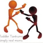 tot tantrum 150x150 It's OK to be Angry: Teaching Your Preschooler About Emotions