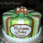 turtle cake 500x375 150x150 DIY Baby Food Jar Favors