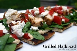 Grilled Flatbread 1