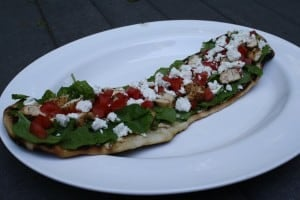 Grilled Flatbread 9