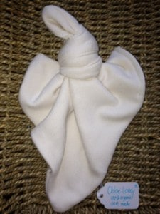 GIVEAWAY: Hands To Heart Sleep Swaddle CLOSED 1
