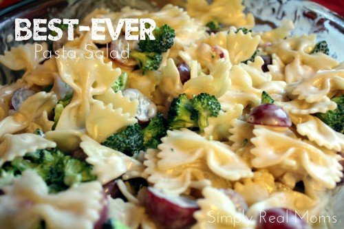 Best-Ever Pasta Salad 2