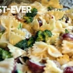 Best-Ever Pasta Salad