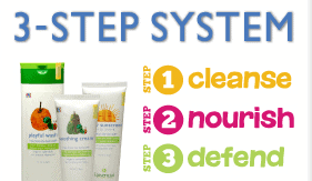 Giveaway: Episencial 3-Step System (2 winners) CLOSED 1