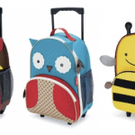 Skip Hop: Zoo Luggage for Little Kids