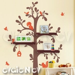 EVGIENEV: Wall Decal $100 Gift Certificate Giveaway!—Closed, Winner Announced! 4