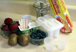All-Natural Fruit Pops! 5