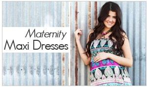 Sweet Pea Maternity Giveaway—Closed, Winner Announced! 1