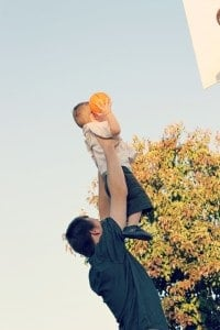 Happy Father's Day! Simply Real Dads Share Their Favorite Moments of Fatherhood 2