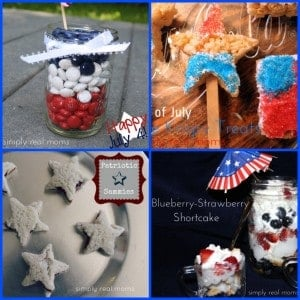 4th of July Celebration Collection 1