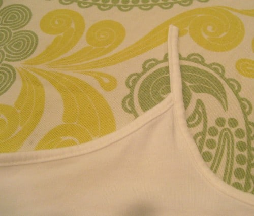 560 500x426 Stop Spending Money on Expensive Nursing Camis: Check out this DIY Nursing Cami Tutorial!