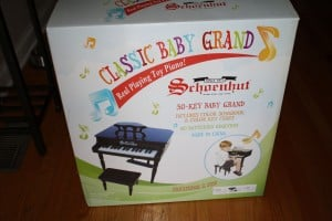 Schoenhut Pianos: The Ultimate Playroom Toy! 3