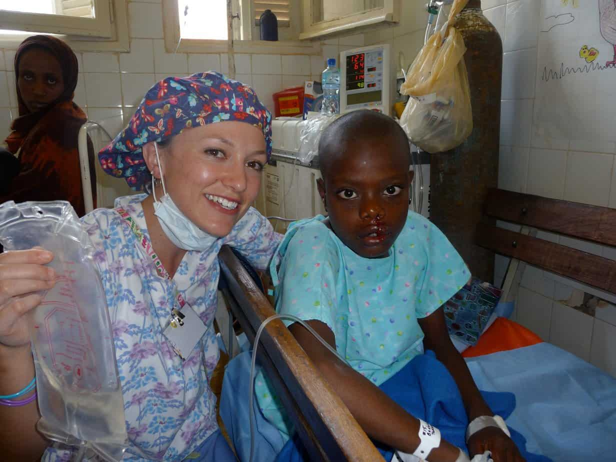 Operation Smile: Changing Lives One Smile at a time 1