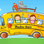 Baby Bus Apps For Kids