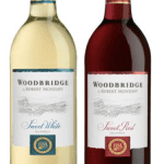 Celebrate Summer with Woodbridge Sweet Wines