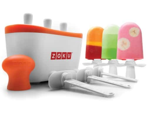 Zoku quickpop maker  500x387 Top 10 Summer Must Haves for Kids