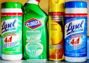 Navigating the Sea of Household Toxins 3