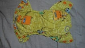 All About All in One/Two Diapers 1