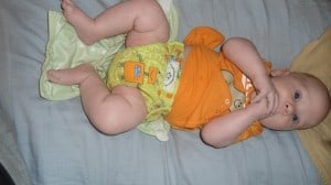 All About All in One/Two Diapers 8