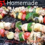 Best Homemade Marinade 500x3331 150x150 Make Your Own Minute Rice!