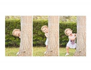 Simply Real Mom-tographers: How to take great pictures of your tiny tots! 1